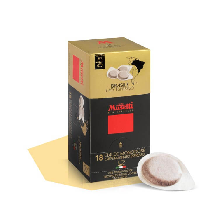 Coffee Pods 18 pcs.