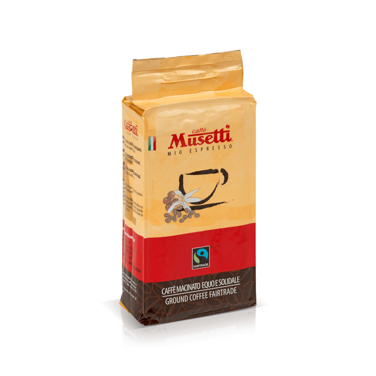 Ground Coffee Brick 250 g