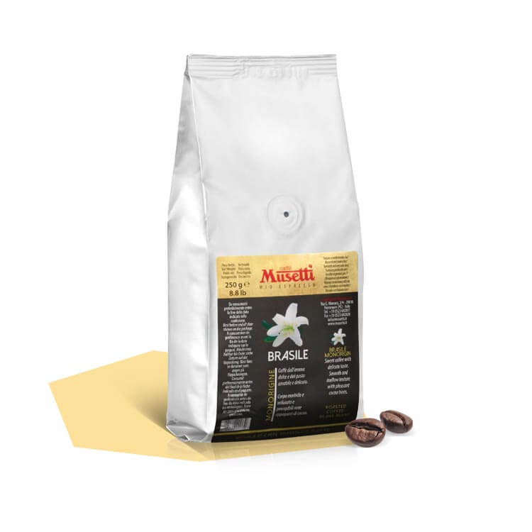 Coffee Beans Sack 250 g