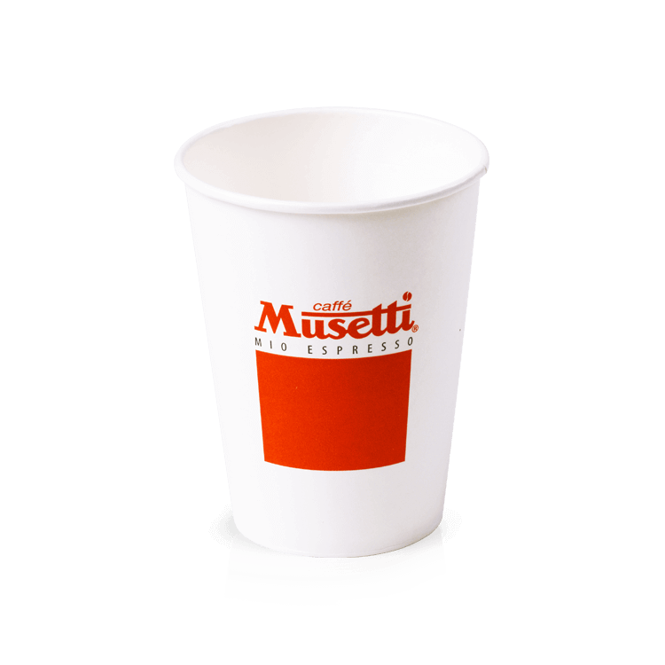 Large paper Cup with lid
